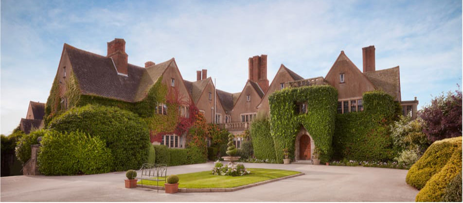 Mallory Court Hotel and Spa, Leamington Spa