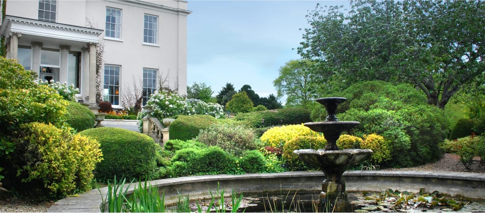 Mount Somerset Hotel and Spa, Somerset