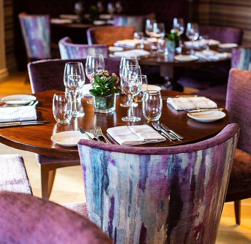 restaurants in Stratford-upon-Avon