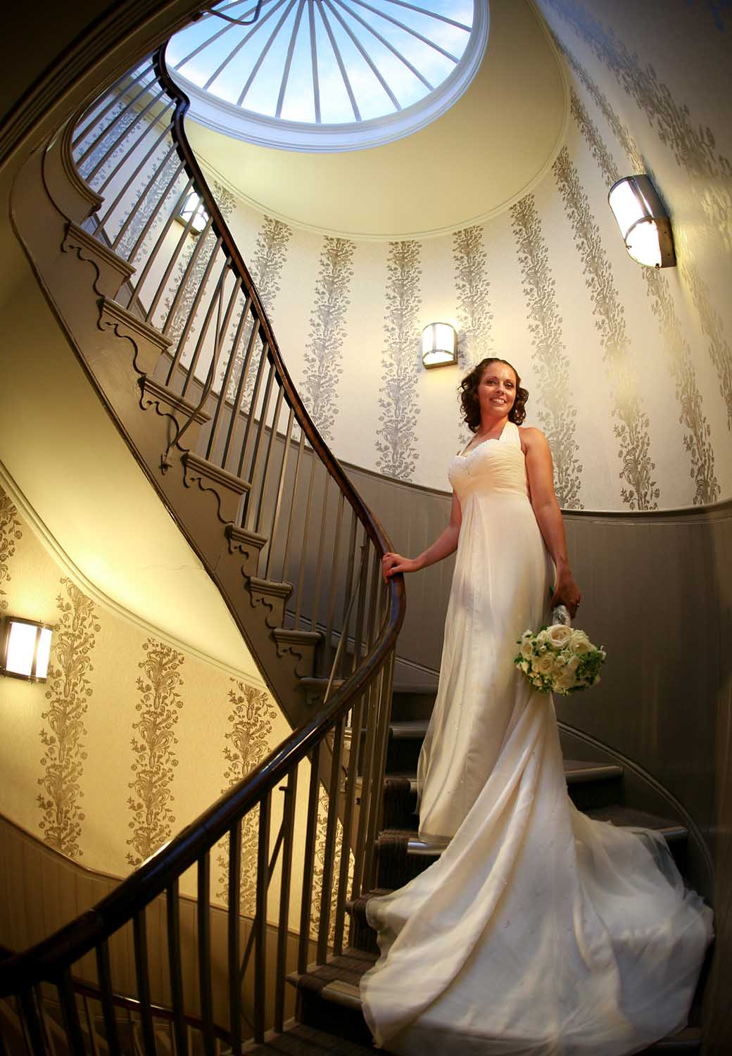 Arden Hotel wedding packages and offers