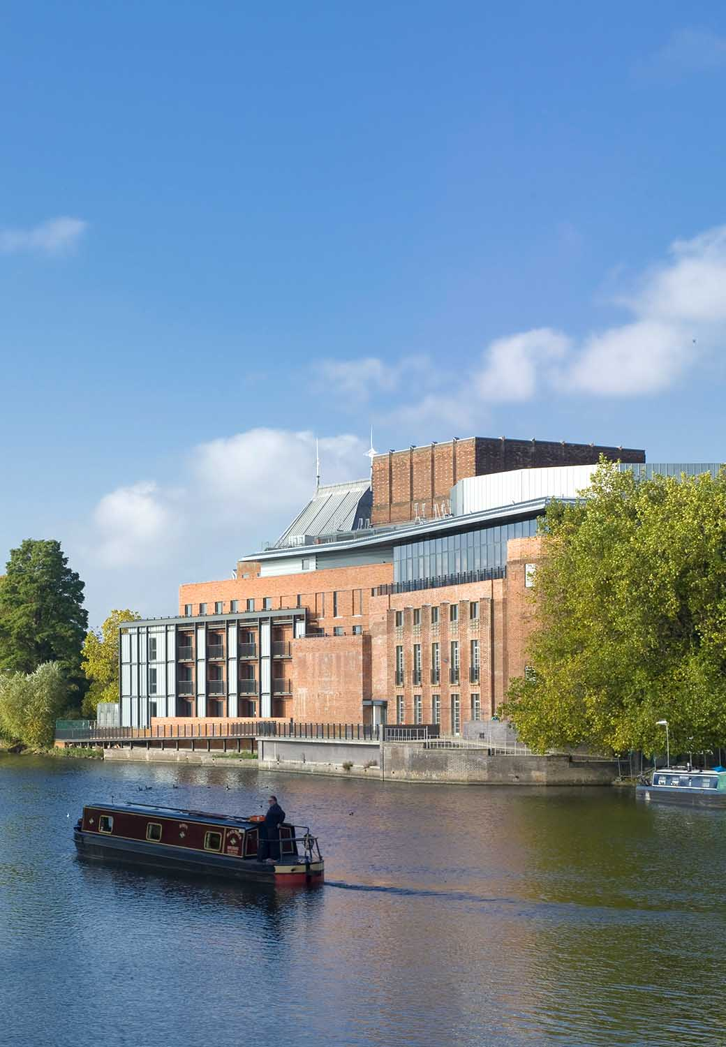 Conference venues Stratford-upon-Avon