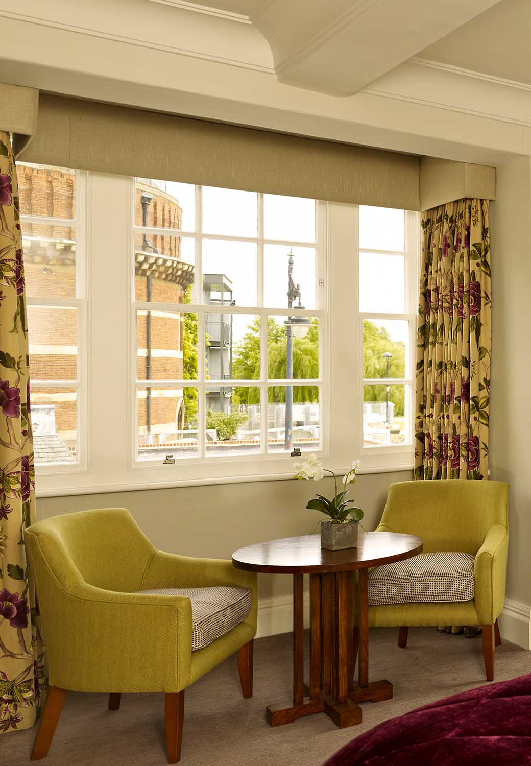 travel trade at The Arden Hotel