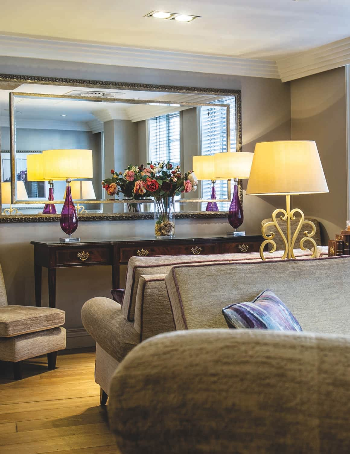 Stay at The Arden hotel in Stratford-upon-Avon