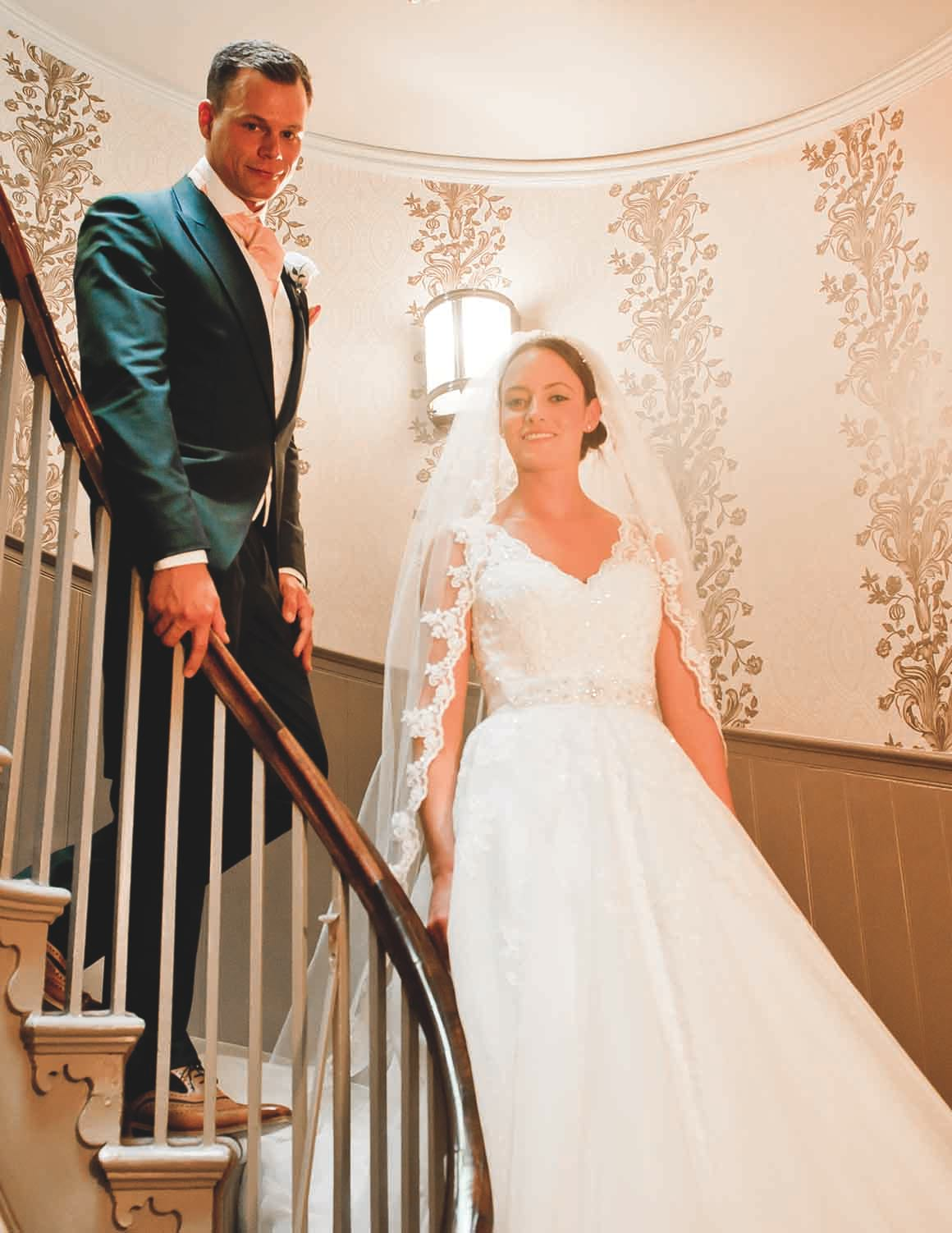 Weddings at The Arden Hotel Stratford-upon-Avon