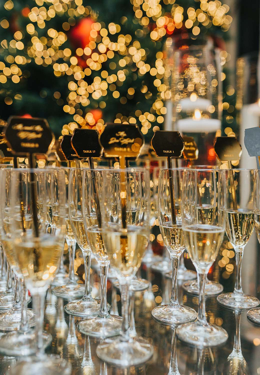 Christmas Dining at The Arden Hotel in Stratford-upon-Avon
