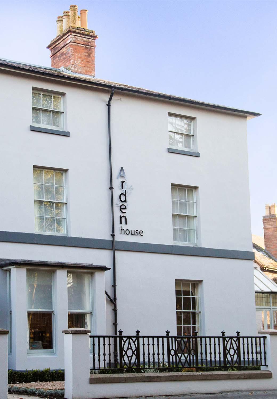 Arden House Stratford upon Avon